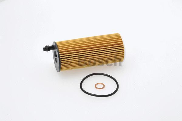 F026407123 Фильтр масляный BMW E90/F10 2.0D/2.5D/3.5D