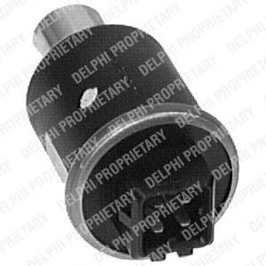 TSP0435004 Пневматический выкл. VAG A4 94-97
