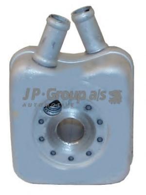 1113500700 Радиатор масляный (теплообменник) / AUDI,FORD Galaxy,SEAT,SKODA,VW 1.6-2.8 81~