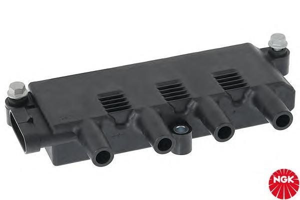 48169 Катушка зажигания FIAT 1.4