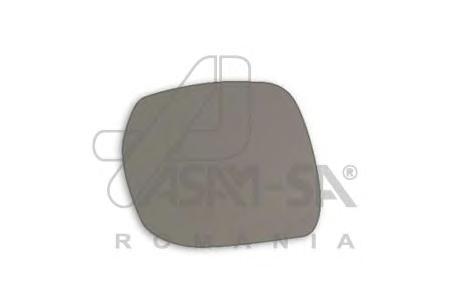30347 Стекло зеркала NISSAN MICRA 02-/RENAULT LOGAN 05- лев/прав с обогр.