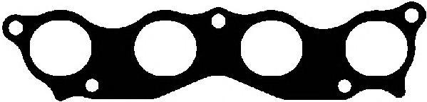 13167300 Прокладка коллектора выпускного