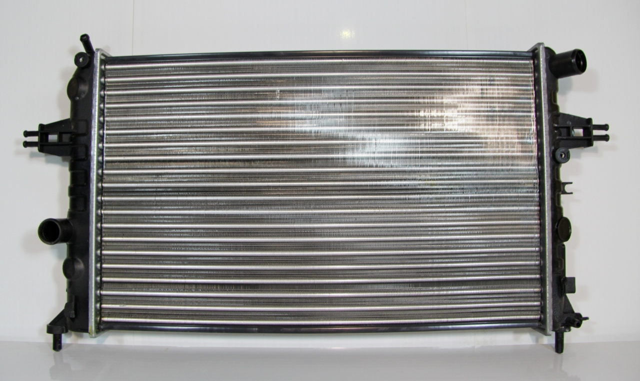 353091s Радиатор охлаждения