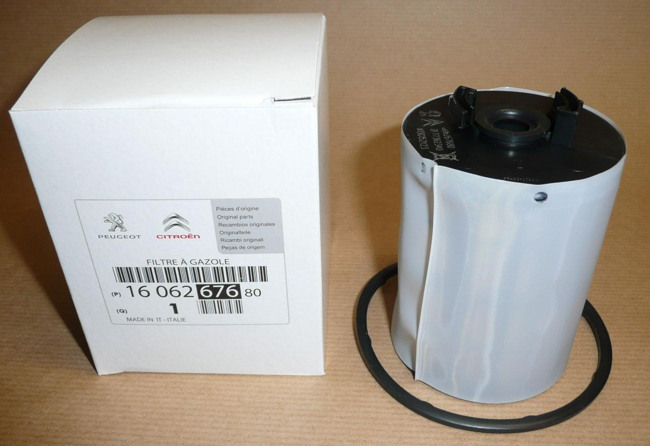 1606267680 Фильтр топл. BOXER3