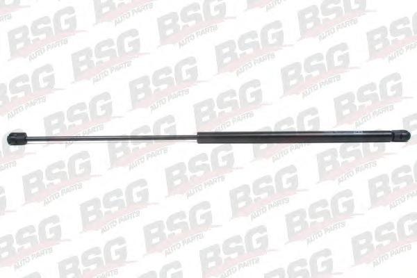 BSG65980003 Амортизатор задней двери / OPEL Corsa-D ( 5-ти дверная)