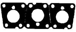 106445 Прокладка вып. коллектора VOLVO/RENAULT/PEUGEOT 2,6-3,0 74-01