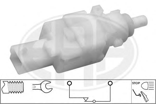 330518 Выключатель заднего хода FIAT DOBLO/DUCATO/JUMPER/BOXER