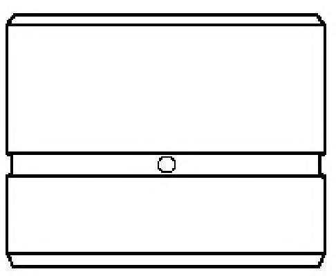 85007300 Гидрокомпенсатор AUDI A6/A8 4.2 AEC/ABZ 94-98