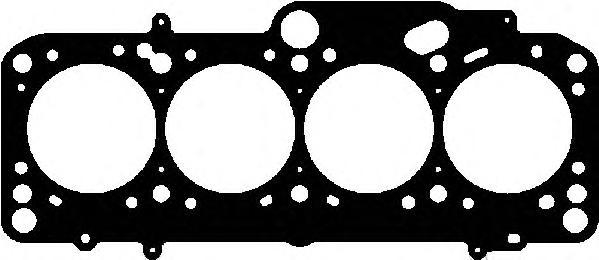 10102600 Прокладка ГБЦ AUDI/VW/SKODA/SEAT 1.6 95-