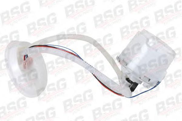 BSG30830001 Бензонасос электрический с датчиком уровня топлива / FORD Focus-I,Transit Connect Zetec-E 98~