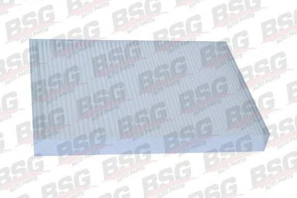 BSG60145001 Фильтр вентиляции салона / M.B Sprinter;VW Crafter 06~