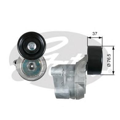 T39073 Ролик приводного ремня Натяжитель привода вспомогательных агрегатов