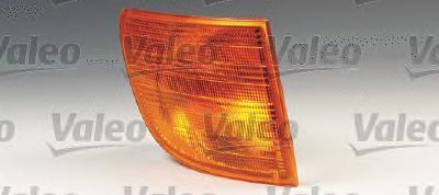 086371 Поворотник лев желтый Mercedes Vito 96-03