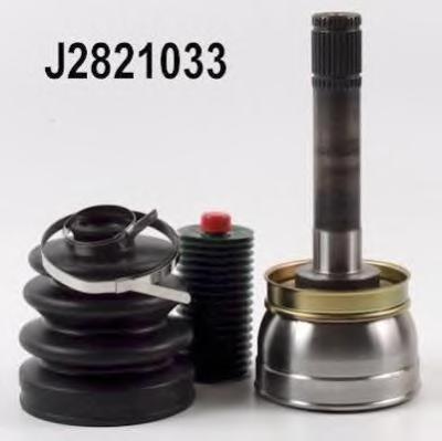 J2821033 ШРУС NISSAN TERRANO 2.7TD/3.0 95-02