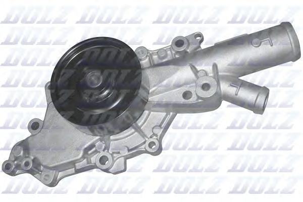 M224 Насос водяной MB 2.7/3.2CDI 02