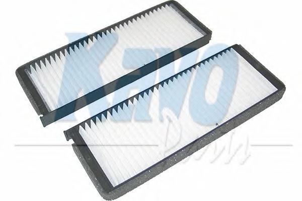 SC9803 Фильтр салона SSANGYONG REXTON (упак.2шт.)