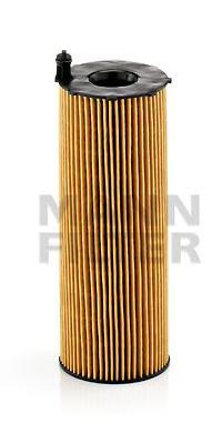 HU8001X Фильтр масляный VAG A4/A5/A6/Q7/TOUAREG/CAENNE 2.7-6.0 TDI