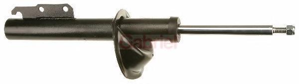G35145 Амортизатор подвески передн FORD: ESCORT VII 95-98, ESCORT VII седан 95-99, ESCORT VII универсал 95-99