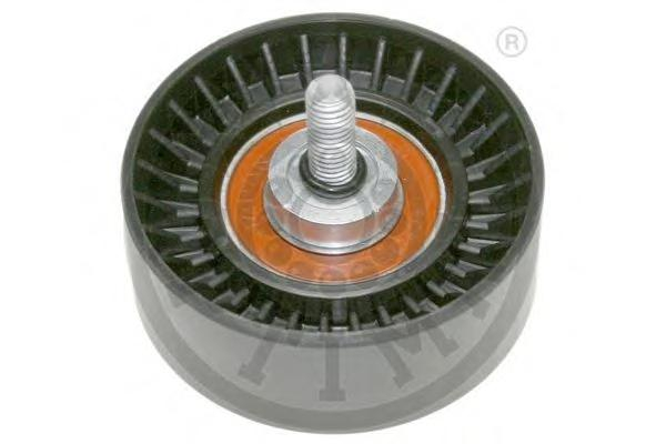0N1387 Ролик ремня приводного PEUGEOT BOXER/CITROEN JUMPER 2.8HDi 02-