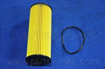 PBD006 Фильтр масляный MB/SSANGYONG