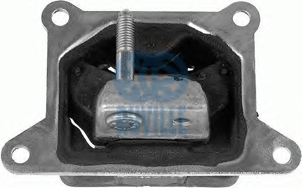 325344 Опора двигателя передн прав OPEL: CORSA B