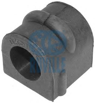 985341 Втулка стабилизатора передн внутр 25мм OPEL: VECTRA C 02-, FIAT: CROMA 06/05-, SAAB: 9-3 98-02, 02-