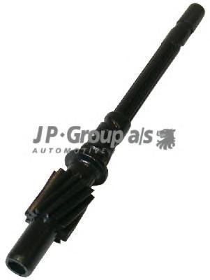 1199650500 Шестерня привода троса спидометра / AUDI,VW,SEAT,SKODA 88~
