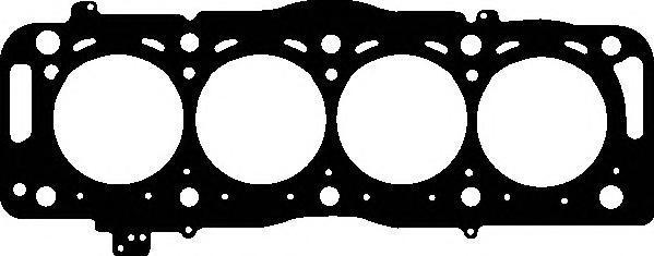 442802 Прокладка ГБЦ PEUGEOT/CITROEN 2.0HDI 1.25mm