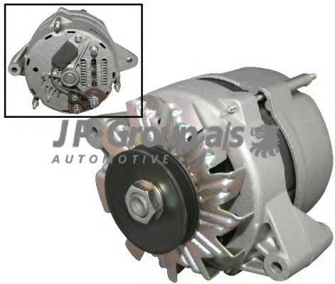 1290100500 Генератор 14V-65A / OPEL Astra F,Calibra,Kadett-E, Vectra A 1.6/1.7 D,DA,DR,DTL;2.0 XE,XEJ