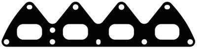 13217000 Прокладка выпуск.коллектора RENAULT LOGAN/CLIO/MEGANE 1.6 16V K4M