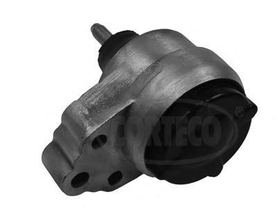 80001369 Опора двигателя прав FORD: FOCUS 1.4/1.6 98-04