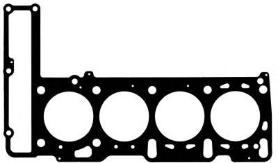 10183900 Прокладка ГБЦ SSANGYONG ACTYON/KYRON D20DT 05-