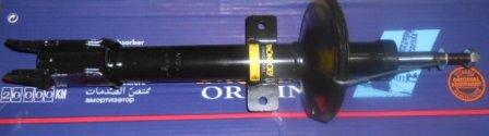 G7386 Амортизатор RENAULT DUSTER зад. 4x4