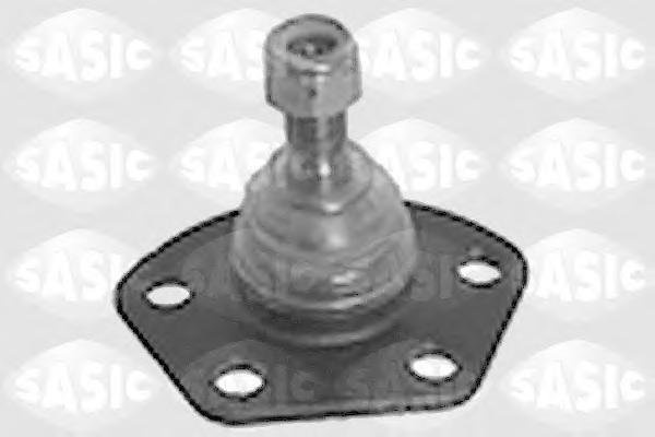 6403323 Опора шаровая PEUGEOT BOXER/CITROEN JUMPER/FIAT DUCATO нижн.лев/прав. M16x1.5