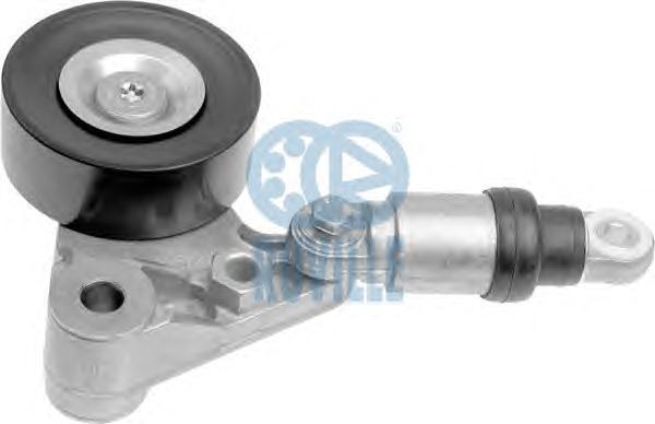 56825 Натяжитель поликлинового ремня NISSAN: PATROL GR II 3.0 DTi 97-, PATROL GR Mk II 3.0 DTi 97-, TERRANO II 3.0 Di 4WD 92-, T