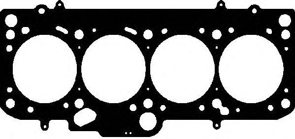 124474 Прокладка ГБЦ AUDI/VW/SKODA/SEAT 1.6 95-