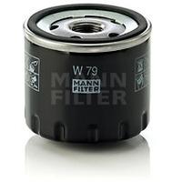 W79 Фильтр масляный RENAULT/NISSAN/MITSUBISHI DIESEL