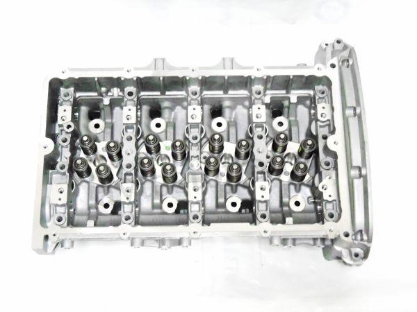 1740108 Головка цилиндров Ranger  Tranzit