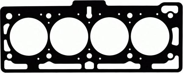 613483000 Прокладка ГБЦ Renault. Dacia 1.4 8V K7J 03