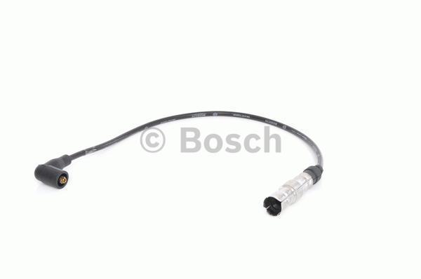 0986357741 Провод зажигания AUDI/VW 1,6-1,8 1994=