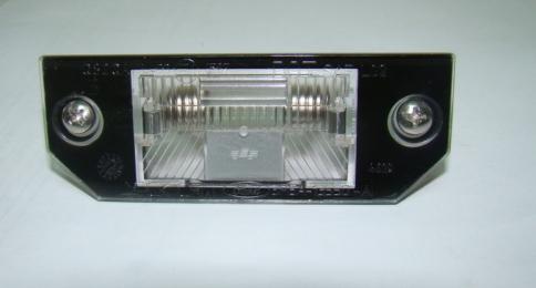 4502331 Плафон подсветки номера Ф-Фокус