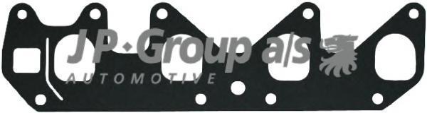 1219601300 Прокладка впускного коллектора / OPEL Ascona-C,Corsa-A,Kadett-E 1.2/1.3