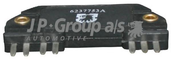 1292100300 Коммутатор / OPEL Ascona C, Astra F, Corsa A, Kadett E, Vectra A 1.3-1.6