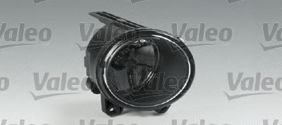 088356 Фара противотуманная прав BMW: X5 (E53) 3.0 D/3.0 I/4.4 I/4.6 IS/4.8 IS 00-