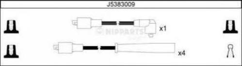 J5383009 Провода в/в MAZDA 626/929 87-92