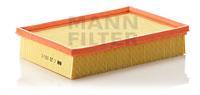 C251011 Фильтр воздушный PEUGEOT 307 1.4-2.0/CITROEN C4