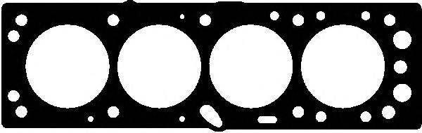 613199510 Прокладка ГБЦ Opel Astra, Vectra 1.6 16V 93