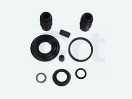400652 Ремкомплект тормозного суппорта CITROEN: C4 04-, C4 Picasso 07-, C4 купе 04-  FORD: MONDEO III 00-, MONDEO III Clipper 00