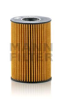 HU8007Z Фильтр масляный BMW F07/F01/F02/X5 (E70)/X6 (E71) 5.0/6.0