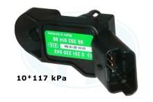 550133 Датчик давления во впускном коллекторе CITROEN/PEUGEOT